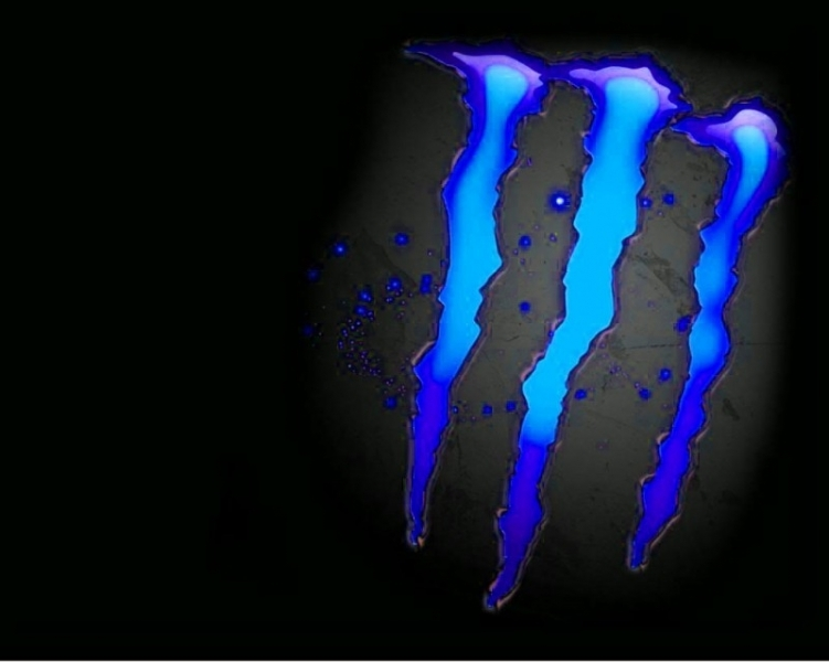 monster at